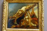 The Elevation of the Cross, Peter Paul Rubens