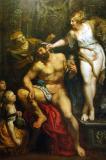 Hercules and Omphale, 1606, Peter Paul Rubens