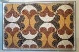 Mosaic fragment, 3rd C. AD, from Antakya, Turkey