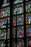 Chapelle St Georges, Notre Dame de Paris