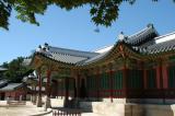 Junggungjeon, Changdeok Palace
