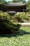 Piwon, the Secret Garden