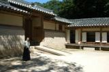 Yeongyeongdang, built in 1828 in the style of a private residence of a nobleman