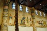 Egypt Court - Ibn Battuta Mall