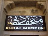 Dubai Museum opened in 1971 and was enlarged in 1995