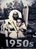 The young Sheikh Mohammed and Sheikh Rashid