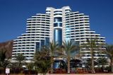 Le Meridien Al Aqah Beach Resort, Fujairah