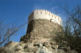 Watch tower at Al Bidyah