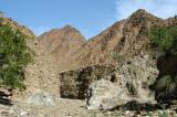 Wadi Madhah, Oman/UAE