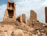 Old Marib Queen of Shebba's palace