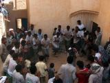 Wadi Do'an  Hadrami wedding dance