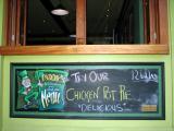 Paddy's Restaurant & Irish Bar, Port Douglas