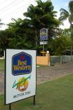 Best Western Lazy Lizard Inn, Port Douglas
