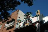 Old facade, Manly