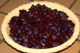 another blueberry pie