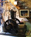 Pug Mill Power