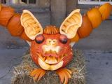 Pumpkinfest Monster