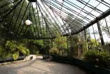 Zurich, Old Botanical Gardens