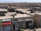 View of Old Herat