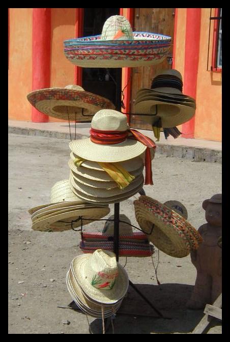 The Sombreros