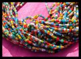Strands of Beads II