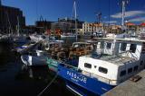 Constitution Dock , Hobart