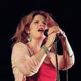Margo Timmins, Vocalist for Cowboy Junkies