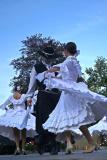 Ballet Folklórico Latino Americano de Argentina
