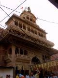 Brindavanam- Radha Krishna Mandir