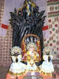Kalinga Nardanam at Brindavanam