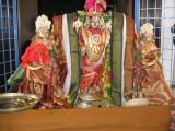Srinivasar with nachimAr