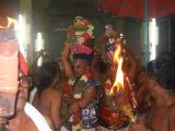 15-Final procession of kumbhams