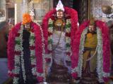 SrI Ramar - pushpAlankAram