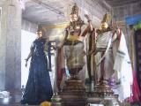 SrI Ramar - madhu tirumanjanam