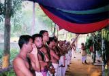 Gosthi during Vasanthotsavam