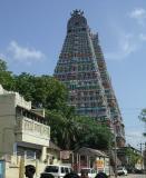 srirangamgopuram