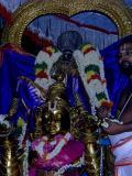 Garudasevai-Aalavandaar sattrumarai:- gajendra moksham