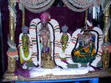Parthasarathi-Andal