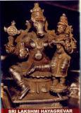 lakshmiHayagreevar - Closeup view