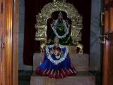 Mahalaxmi Thayar