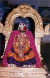 Kanchi Thayaar utsavar