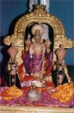 Kanchi Varadar utsavar