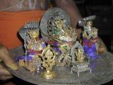8a Lakshmi-Hayagreevar