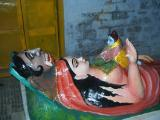 pUthanA vadham at gokulam