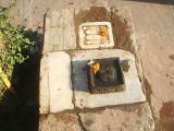 Thriuvadi of Lord KrshNA at SEVA Kunj