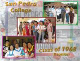 San Pedro College Album