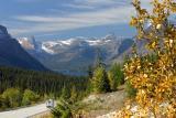 Glacier National Park  ( Canon 300D)