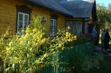 Stanislava's Home -- Stanislavos namai