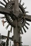 Hill of Crosses 11** Kryþiø kalnas Ðiauliuose 11