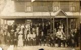 Family Archives -- Ðeimos archyvinës nuotraukos